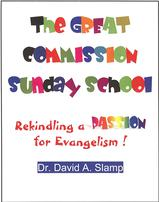 Great Commission Sunday School